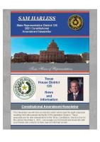 Harless-2021-Newsletter-08.13.2021